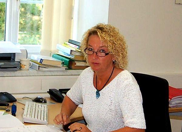 Susanne Teuschl - Sekretariat