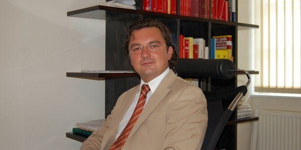 Mag. Dr. Marc Gollowitsch - Rechtsanwalt